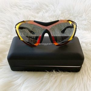 Givenchy Sunglasses, New